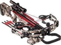 CamX A4 Crossbow Quartering Toward Review Image