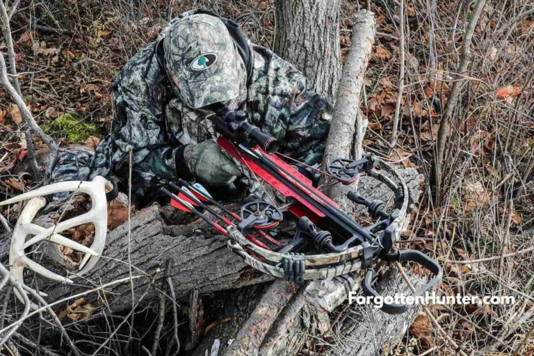 CamX A4 Crossbow Review - Still One of the Quietest Crossbows on the Market in 2020