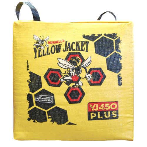 Morrell Yellow Jacket YJ-450 Plus Bag Target Front