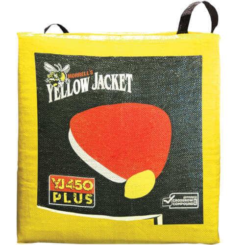 Morrell Yellow Jacket YJ-450 Plus Bag Target Vitals