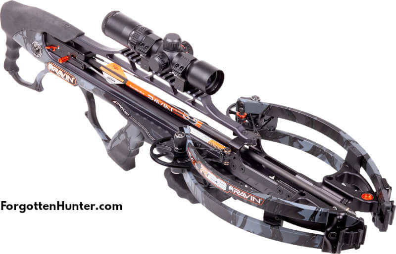 Ravin R29 Review - Powerful, Accurate, High-Quality Crossbow 1