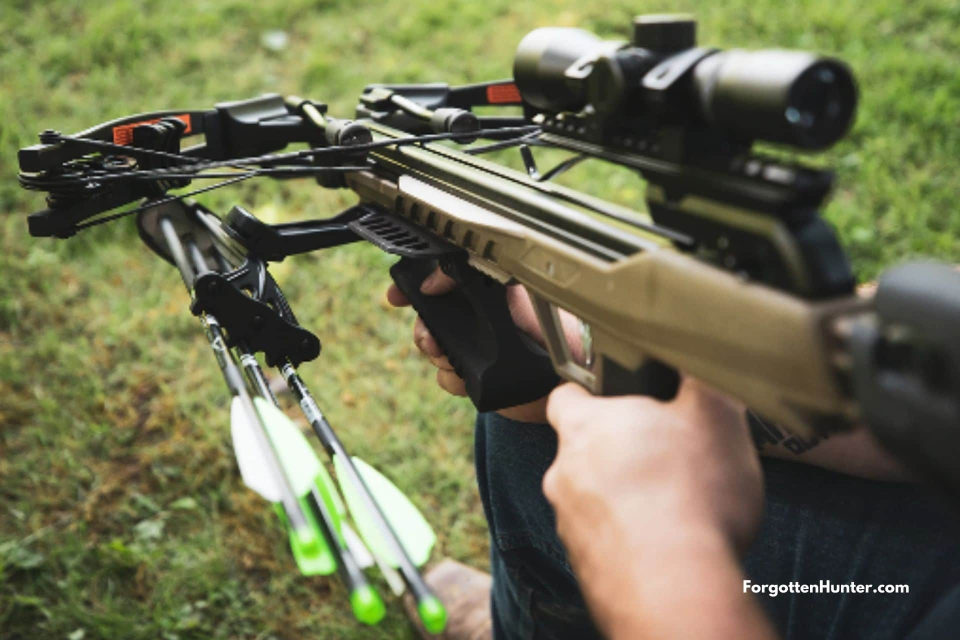 RM360 Review - Is this Rocky Mountain Crossbow Still Worth The Money In 2020