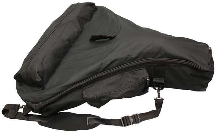 Southland Archery Supply Soft Padded Crossbow Case