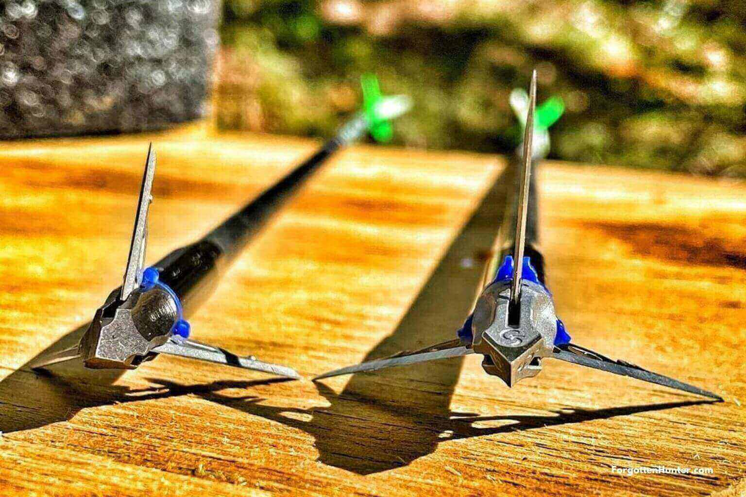 The 15 Best Broadheads For Crossbows in 2021 - Reviews & Beginner's Guide