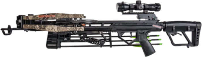 Bear X Constrictor CDX - Best Value Crossbow Under 500