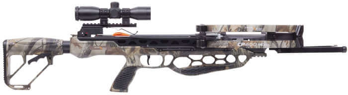 CenterPoint CP400 - Best Value Crossbow Under 750