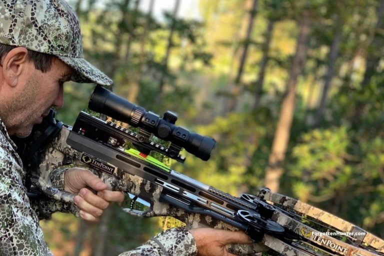 TenPoint Shadow NXT Crossbow Review