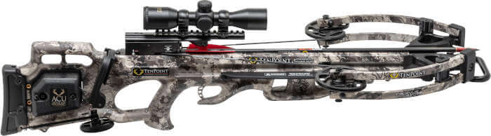 TenPoint Titan M1 - Best Value Crossbow Under 1000