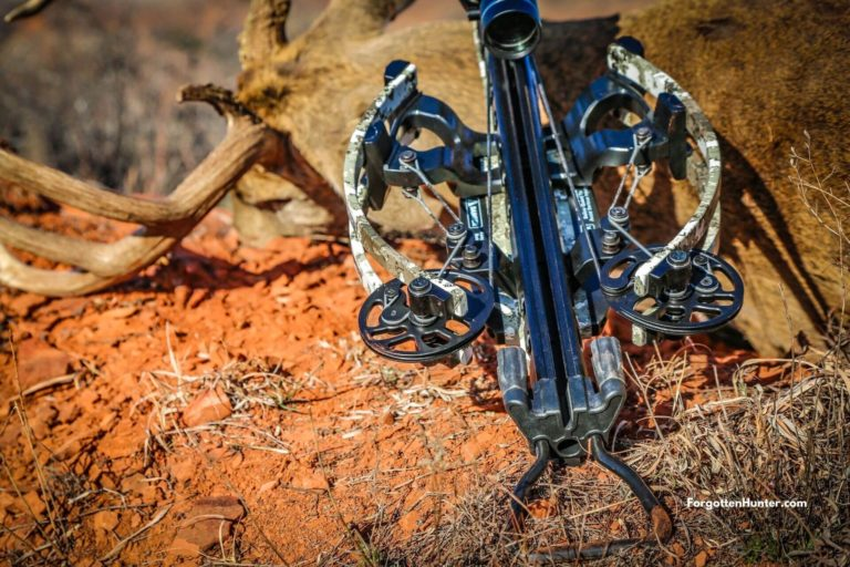 TenPoint XR-410 high-Performance Reverse Draw Crossbow Review