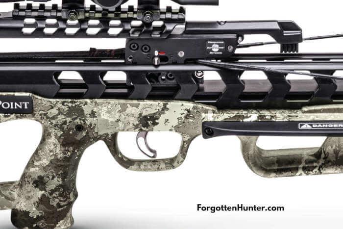Crossbow Trigger