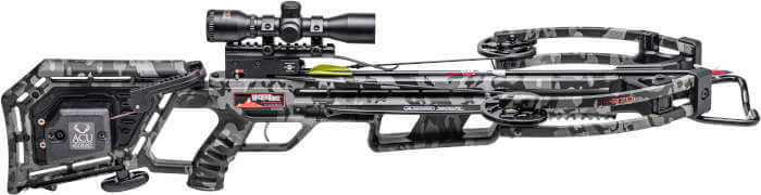Wicked Ridge M370 - Most Lightweight Crossbow