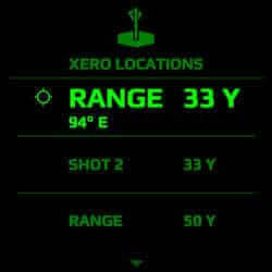 TenPoint Vapor RS470 XERO Review - First Crossbow With a Built-in RangeFinder Scope! 2