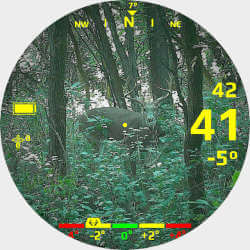 TenPoint Vapor RS470 XERO Review - First Crossbow With a Built-in RangeFinder Scope! 5