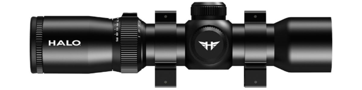 Barnett Halo crossbow scope