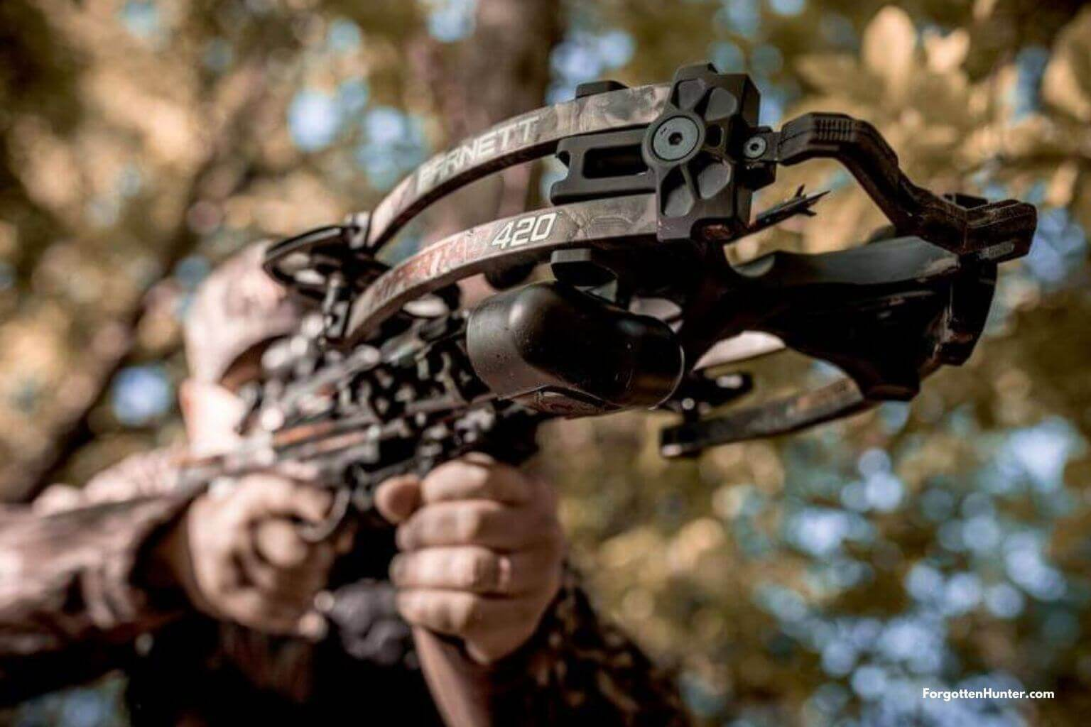 Barnett-Hypertac-420-Review-Compact-Lightweight-and-Accurate-Crossbow