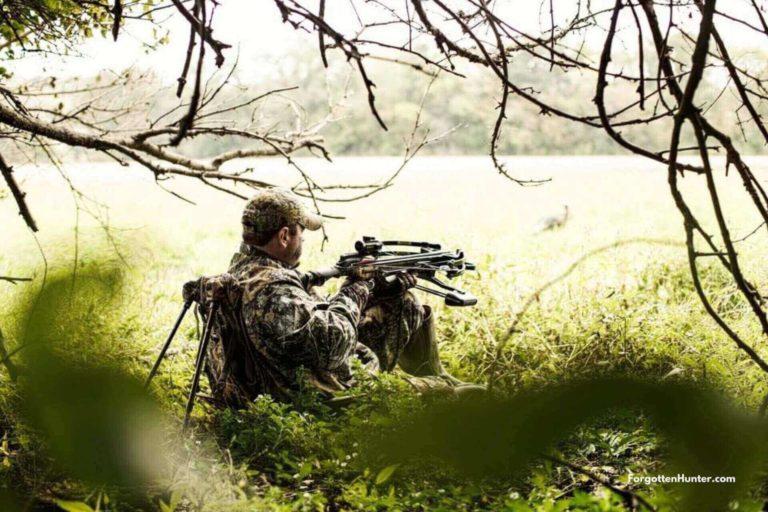 Barnett Whitetail Hunter STR - Crossbow Review