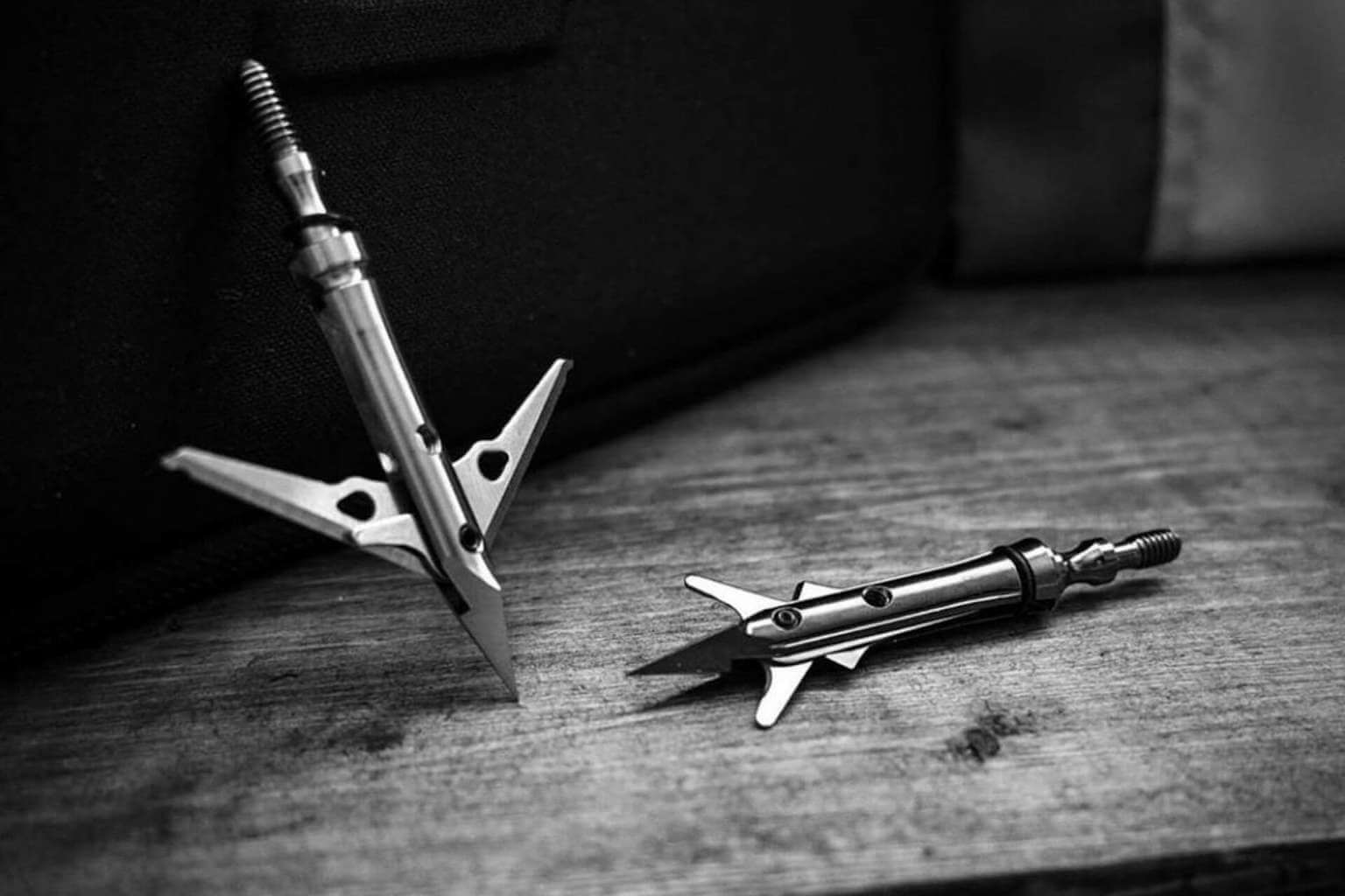 New Mechanical and Hybrid Broadheads for Crossbows in 2021