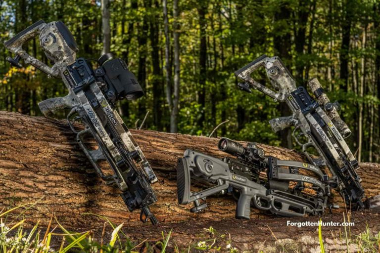 TenPoint 2021 Crossbow Lineup