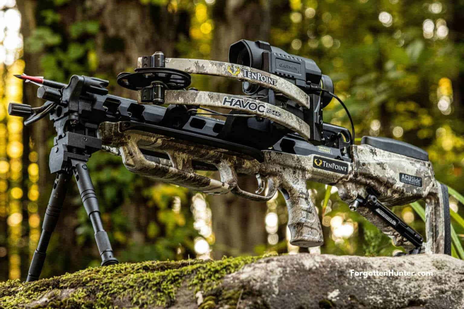 TenPoint Havoc RS440 Crossbow Review