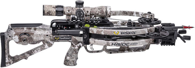 TenPoint Havoc RS440 Side View