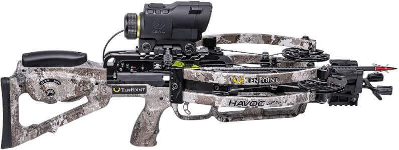 TenPoint Havoc RS440 XERO Side View