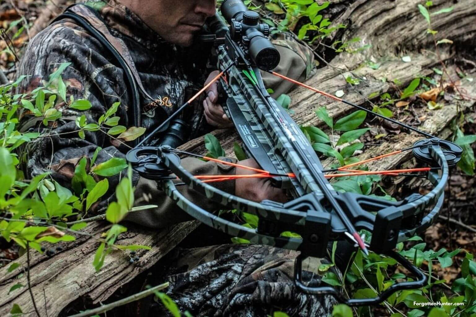 Wicked Ridge Blackhawk 360 Review - Best American Made Budget Crossbow of 2021?