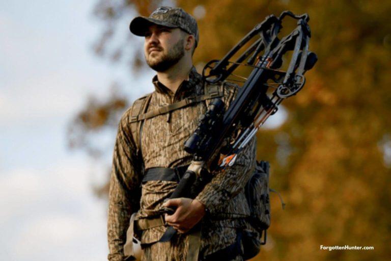 Barnett Hypertac Pro 430 Crossbow Review - Barnett's Flagship for 2021