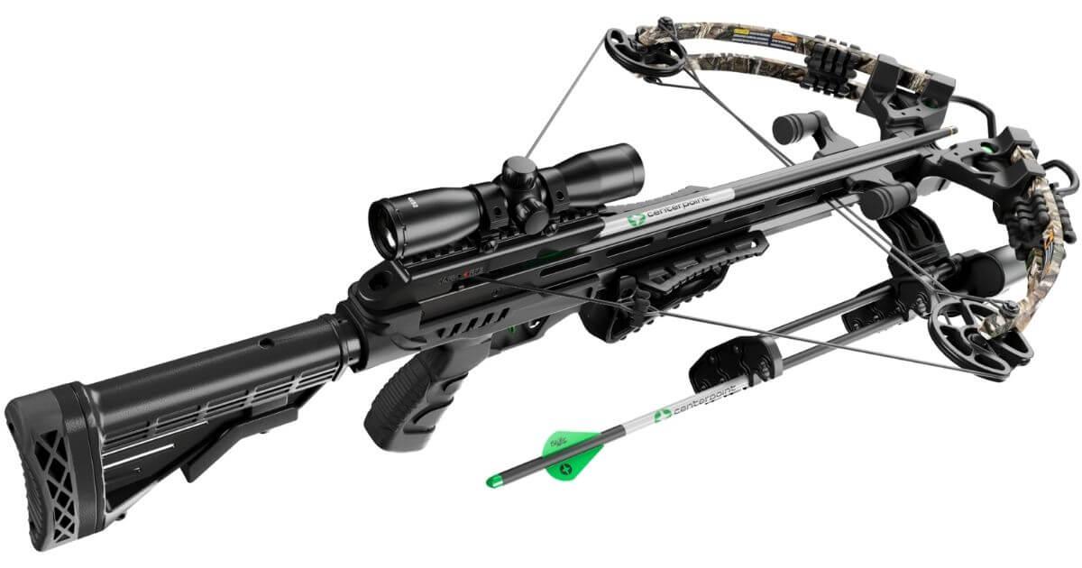 CenterPoint Sniper Elite 385 Alternative View