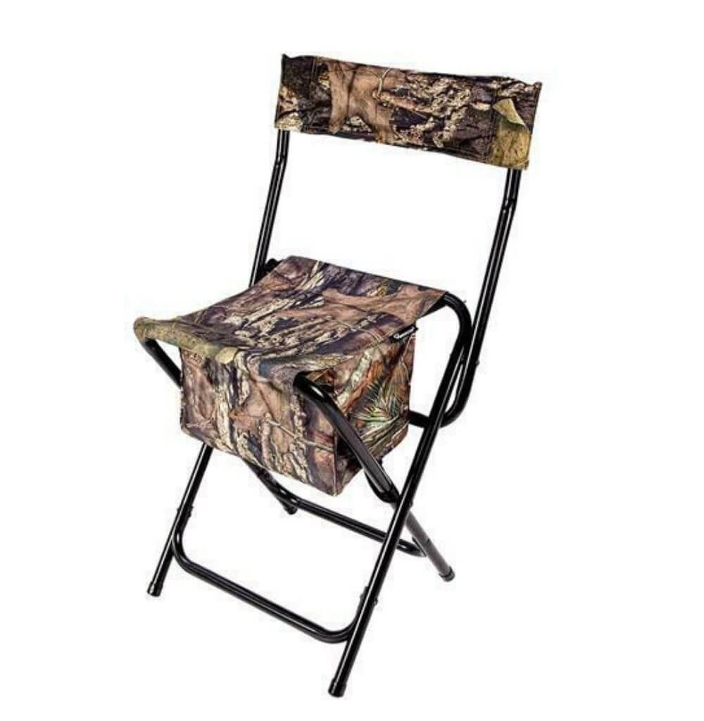 Ameristep High-Back Blind Chair