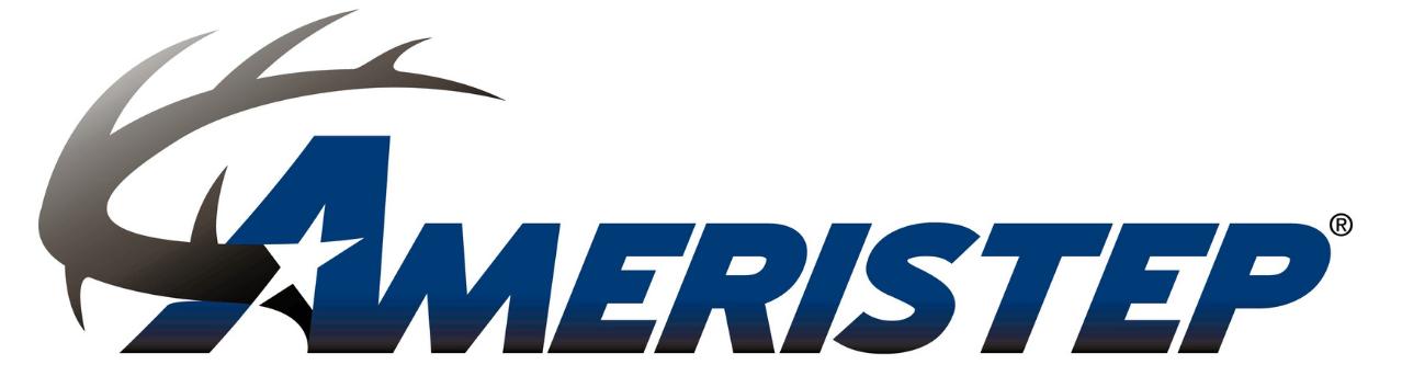 Ameristep Logo