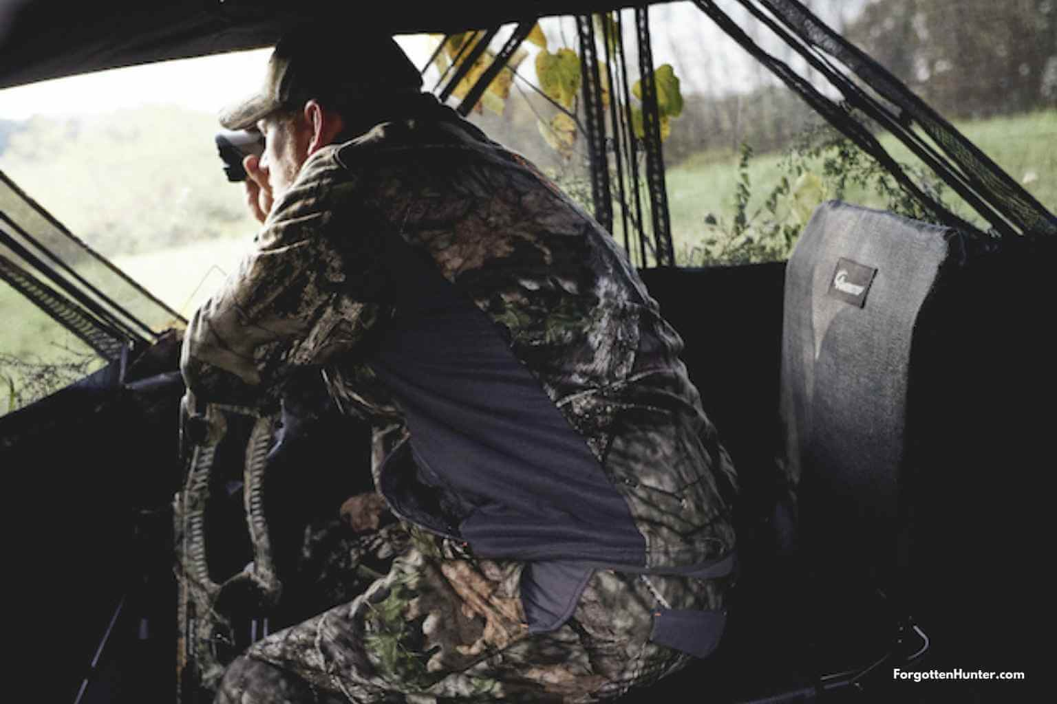 Best Hunting Chairs for Blinds and Spot and Stalk in 2021 - Reviews and Buyer's Guide