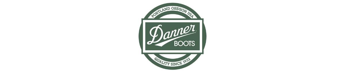 Danner Logo