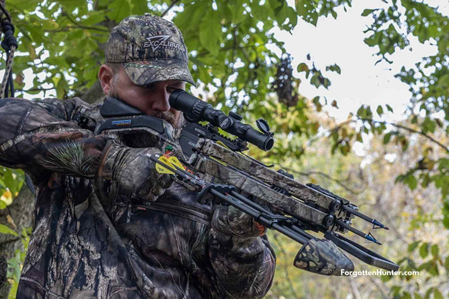 Excalibur TwinStrike Crossbow Review