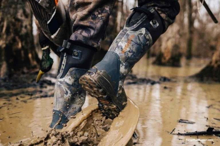 The best Hunting Boots in 2021 [All seasons] - Buyer's Guide and Reviews