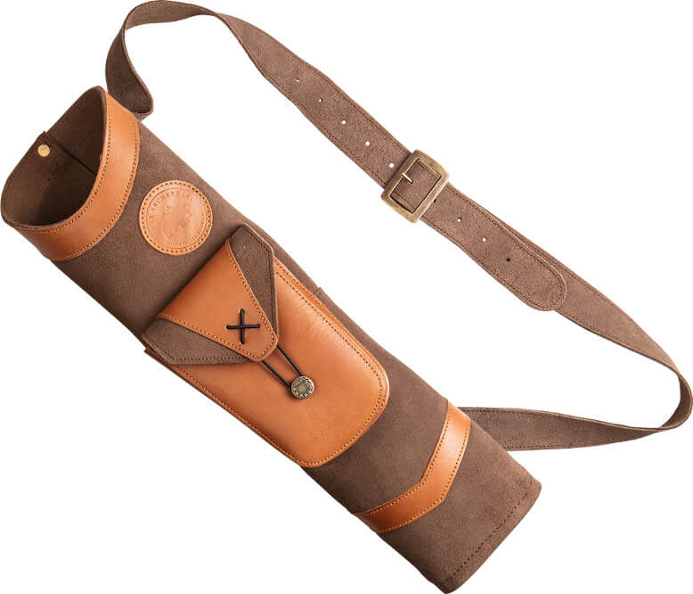 The Best Quiver: Hip, Back and Bow Mounted Quivers in 2021 – Reviews, Ratings and Buyer's Guide 1