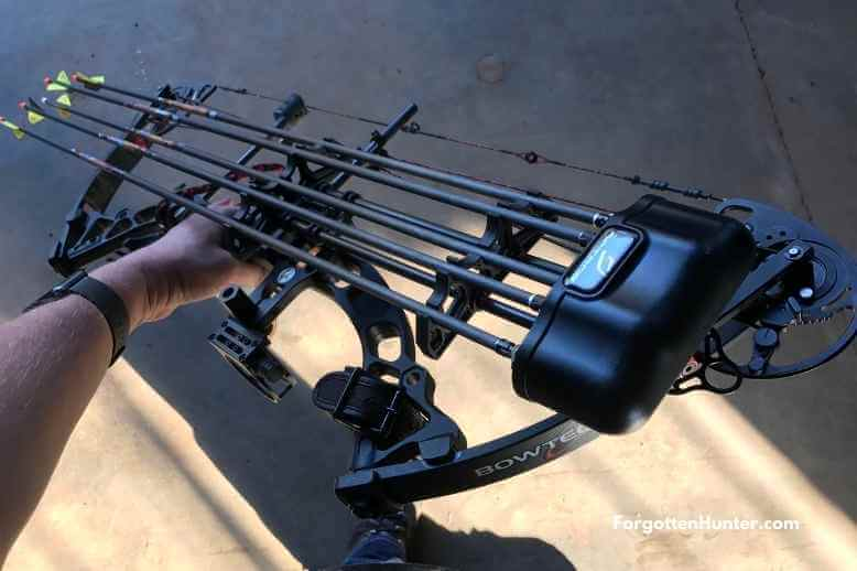 The Best Quiver: Hip, Back and Bow Mounted Quivers in 2021 – Reviews, Ratings and Buyer's Guide